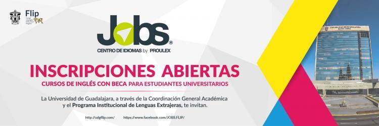Centro de idiomas by Proulex