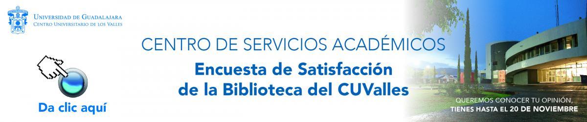 Consulta servicios biblioteca