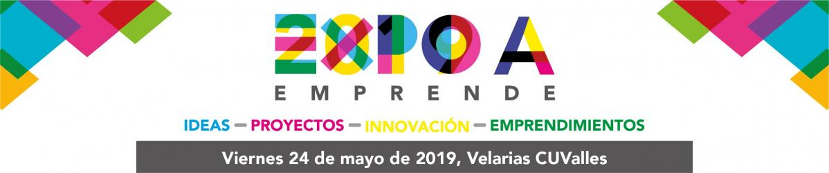 Expo Emprende 2019