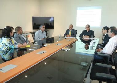 Consejo de la División de Estudios Científicos y Tecnológicos